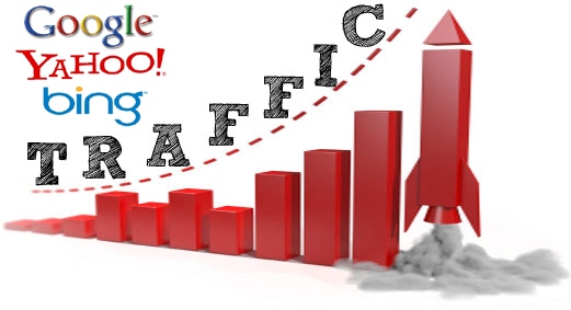 How to Boost Traffic to a Website