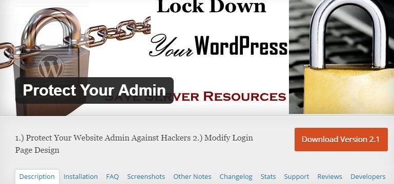 How To Protect Wordpress Website From Hacking