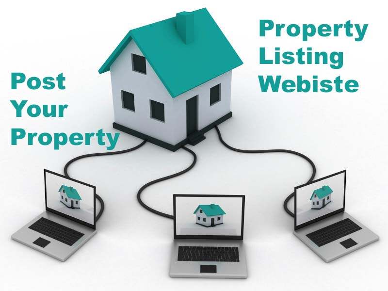 Real Estate Property Listing Sites List India