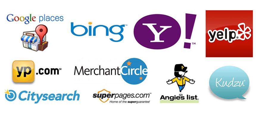 business listing sites list India