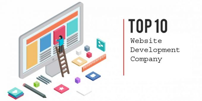 Top 10 Web Designing Development Companies In Delhi 2019