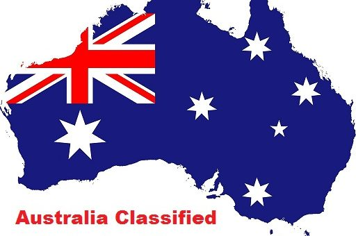 Australia Classified Submission Sites List