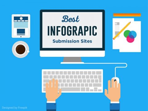 Infographic Submission Sites List