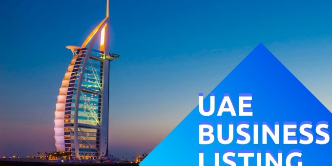 Free Business Listing UAE